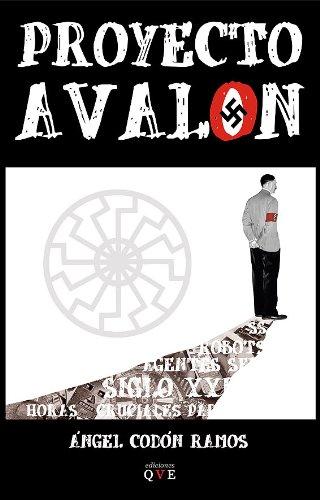 Descargar Libro Proyecto Avalon Angel Codon Ramos