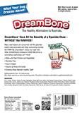DreamBone DBC-00252 Mini Chews With Real Chicken 24