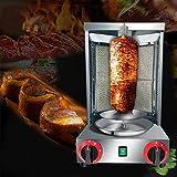 Li Bai Doner Kebab Shawarma Machine Gyro Grill