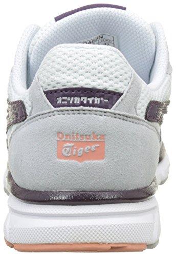 Harandia Harandia Onitsuka Tiger Melanzana Grigio Bianco Donna Tiger Sneaker Sneaker Onitsuka wRxAq