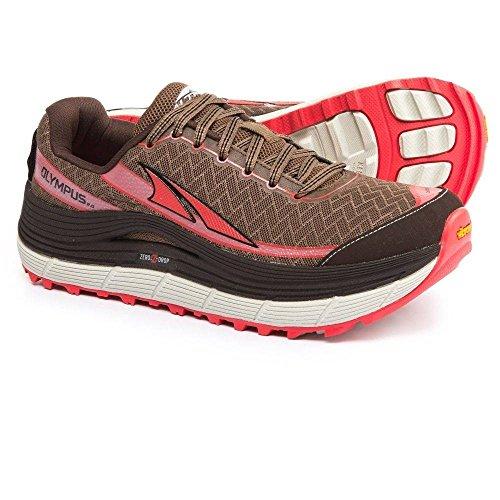 ラベ腐った環境保護主義者(アルトラ) Altra レディース ランニング?ウォーキング シューズ?靴 Olympus 2.0 Trail Running Shoes [並行輸入品]