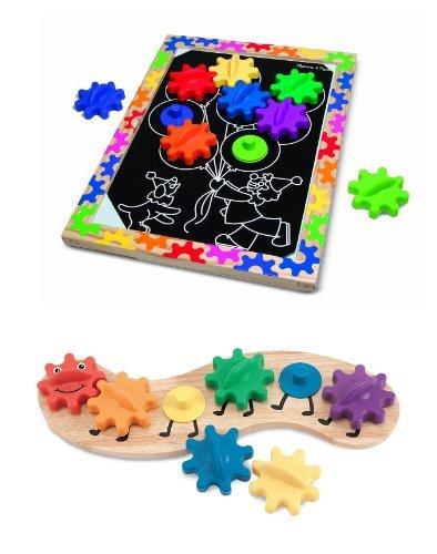 3 Item Bundle: Melissa & Doug 3745 Switch