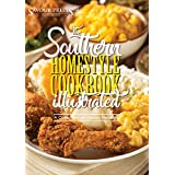 The Southern Homestyle Cookbook: Easy and Delicious Southern Recipes