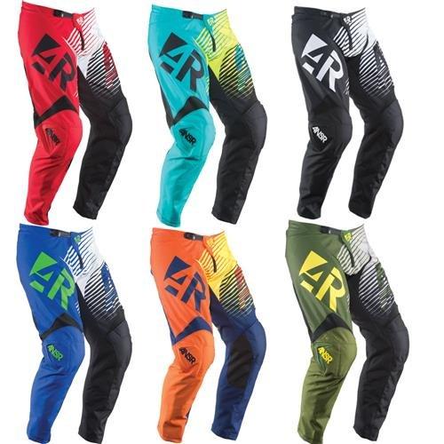 Answer Racing A15 Syncron MX Adult Pant waist 48 - Black