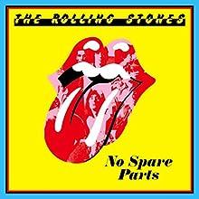 No Spare Parts