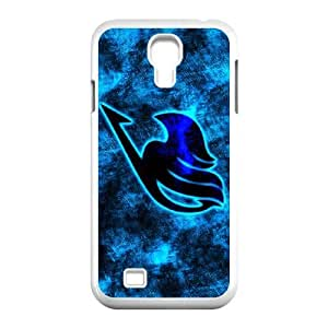 samsung s4 9500 phone case White Fairy Tail XGE9469441