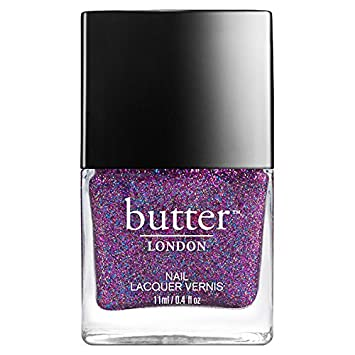 Amazon.com: butter LONDON Nail Lacquer, Purple Shades, Lovely Jubbly ...