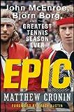 Epic, Matthew Cronin, 0470190620
