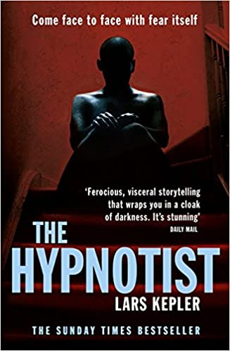 HYPNOTIST LARS KEPLER PDF DOWNLOAD