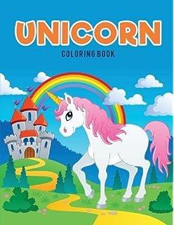 Unicorn Fun Coloring Book: John Kurtz: 9780486781969: Amazon.com ...