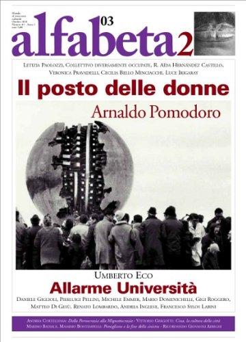 Il posto delle donne (Italian Edition)