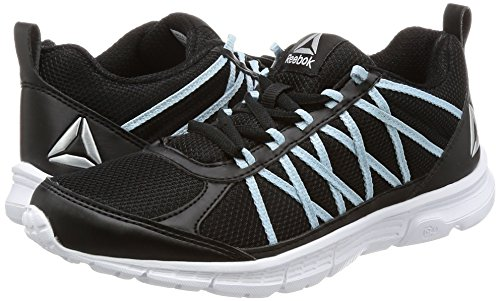 Speedlux 2 Blue De black Running Reebok Femme white Chaussures silver Entrainement Noir fresh 0 dSnxAf54
