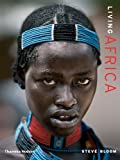 img - for Living Africa book / textbook / text book