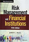 Cover of Risk Management and Financial Institutions (Wiley Finance)