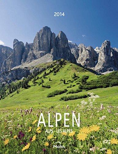 Alpen 2014