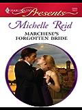Marchese's Forgotten Bride