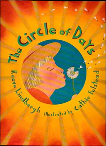 The Circle Of Days From Canticle Of The Sun By Saint Francis Of