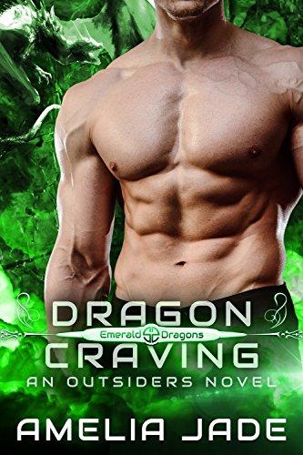 Dragon Craving: Emerald Dragons Book 3