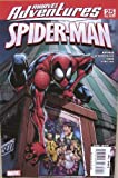 img - for Marvel Adventures Spider-man (Three Rings... Of Danger!, All Ages number 25) book / textbook / text book