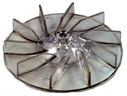 Sanitaire Upright Vacuum Cleaner Fan 20-8620-08 Vacuum Fan