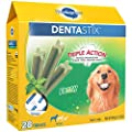 Pedigree Dentastix Large Dog Treats, Fresh