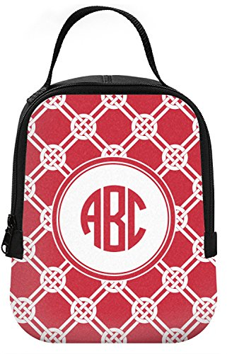 Trim Knot Celtic (Celtic Knot Neoprene Lunch Tote (Personalized))