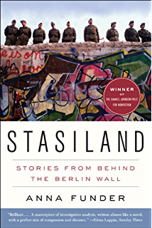 Amazon forty autumns a familys story of courage and survival stasiland stories from behind the berlin wall fandeluxe Images