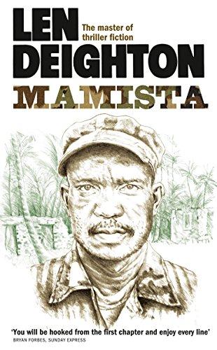 Mamista by Len Deighton
