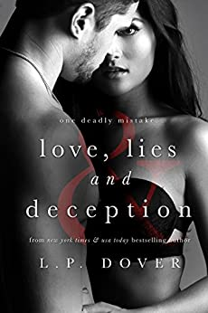 Love, Lies, and Deception by [Dover, L.P.]