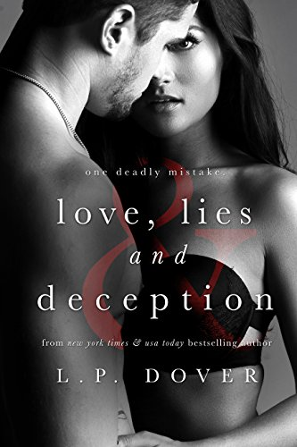 Love lies and deception kindle edition by lp dover mae i love lies and deception by dover lp fandeluxe Ebook collections