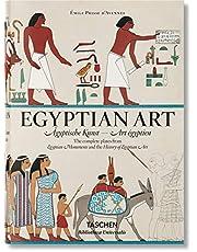 Prisse d''Avennes. Egyptian Art: BU (Bibliotheca Universalis)