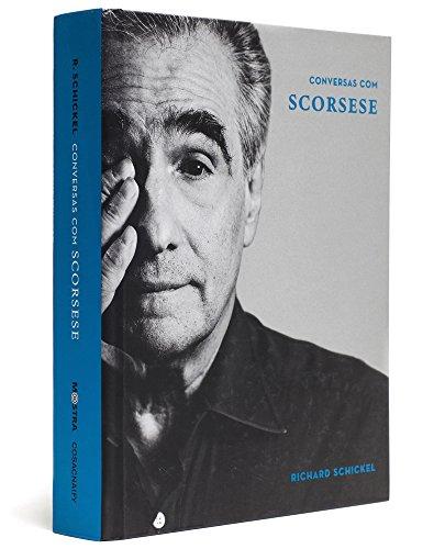 Conversas com Scorsese - Coleção Mostra Internacional de Cinema