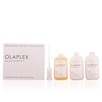 Buy Olaplex Salon into Kit for Professional Use Online at Low Prices ...