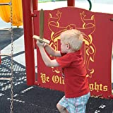 Adventure Awaits! - 2-Pack - Wooden Toy Sword