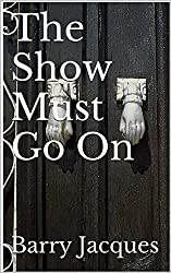 The Show Must Go On (Cook in the Books Book 3)