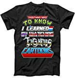 Best TeeShirtPalace Brother Tshirts - Everything I Need to Know I Learned Review
