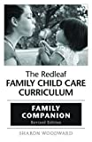 img - for The Redleaf Family Child Care Curriculum Family Companion (10-pack) book / textbook / text book