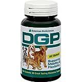 American BioSciences DGP Chewable -- 60 Chewable Tablets
