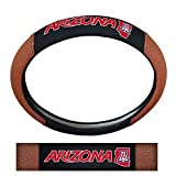 NCAA Arizona State Sun Devils Steering Wheel Cover, One Size, Multicolor