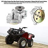 Duokon ATV Gearbox ,Gear Reduction Transmission