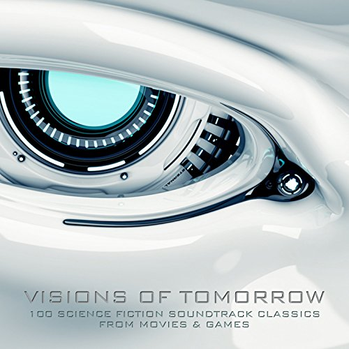 Visions of Tomorrow - 100 Scie...