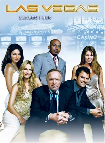 The Box Tv Series - Las Vegas: Season 4