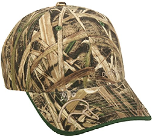 mossy-oak-ducks-unlimited-shadow-grass-blades-soft-structured-cap