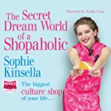 Front cover for the book Confessions of a Shopaholic by Sophie Kinsella