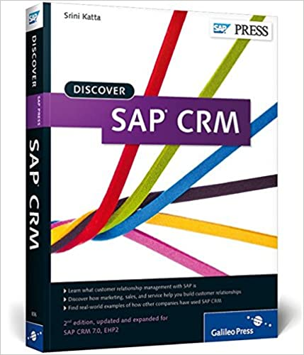 Service With Sap Crm Pdf