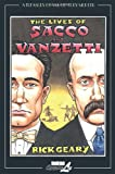 The Lives of Sacco and Vanzetti, Rick Geary, 1561636053