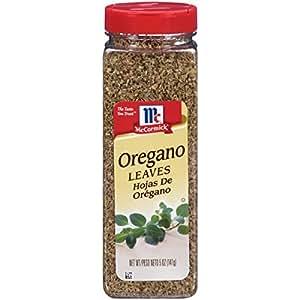 McCormick Oregano Leaves, 5 oz
