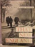 That New England, Judson D. Hale, 0911658556