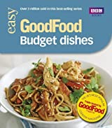 Good Food: 101 Budget Dishes: Triple-tested Recipes by Hornby, Jane (2009) Paperback