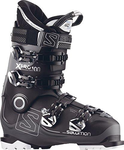 Herren Skischuh Salomon X Pro 100 2017